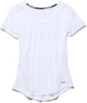 Camiseta de manga corta de running Threadborne™ Streaker para mujer