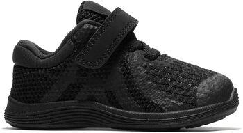 Nike Zapatilla REVOLUTION 4 (TDV) Negro