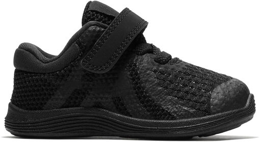 Nike - Zapatilla REVOLUTION 4 (TDV) - Unisex - Sneakers - Negro - 22