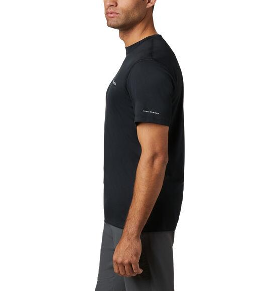 Camiseta manga corta Zero Rules