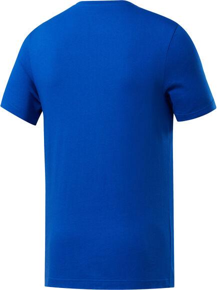 Camiseta manga corta GS Stacked