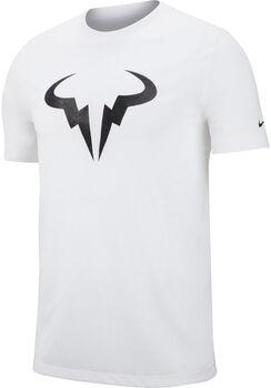 Nike Camiseta m/cNK DRY TEE DB RAFA GFX hombre