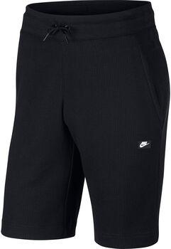 Nike Pantalones cortos Sportswear Waffle hombre Negro