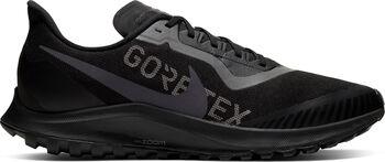Nike Zapatilla Zoom Pegasus 36 Trail hombre Negro