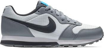 Nike Md Runner 2 (gs)  niño Blanco