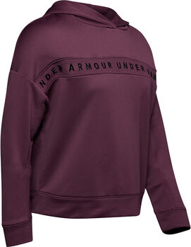 Under Armour Tech Terry Hoody mujer