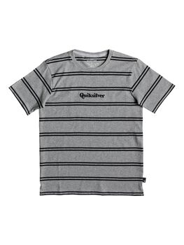 Quiksilver Wet Spark - Camiseta para Chicos 8-16 niño