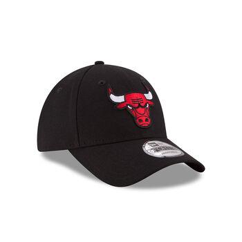Gorra NBA Chicago Bulls New Era 9FORTY The League