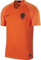 Camiseta fútbol Selección Holanda Nike Stadium Home 2018 para hombre Naranja