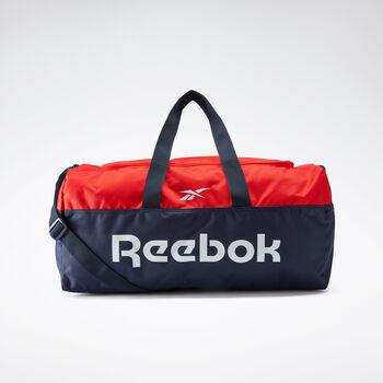 Reebok Bolsa Deporte Active Core Grip Mediana
