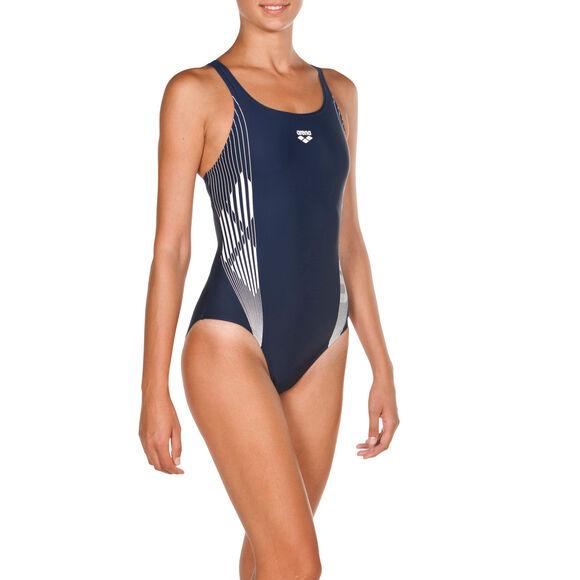 Bañador deportivo arena para mujer