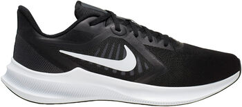 Zapatillas Nike Downshifter 10 hombre Negro