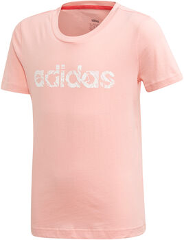 adidas Camiseta manga corta Kimana niño