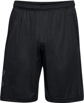 Under Armour Pantalón corto con estampado UA Tech™ para hombre Negro
