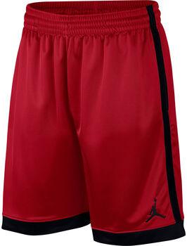 Nike Short FRANCHISE SHORT (SHIMMER) hombre Rojo