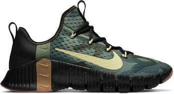 Zapatillas de training Nike Free x Metcon 3 hombre Negro