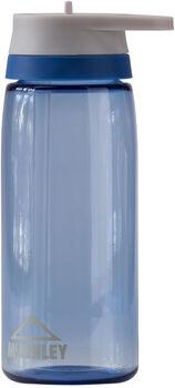 Botella McKINLEY Tritan Tripflip 0.5 Azul
