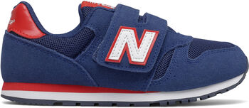 New Balance Zapatillas 373 CLASSIC YOUTH VELCRO niña