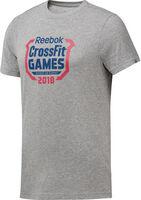 CF Games Crest Tee