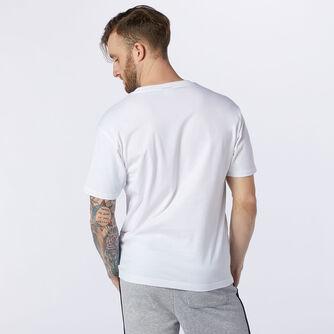 Camiseta manga corta Essentials Logo