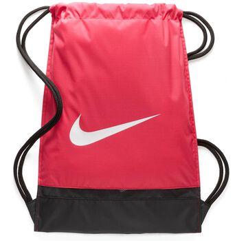 Saco Nike Brasilia Gymsack Rosa