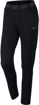 Nike Pant Tapered Mujer Negro