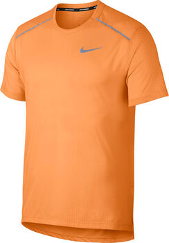 Nike Camiseta m/cNK BRTHE RISE 365 SS hombre