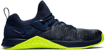 Nike Metcon Flyknit 3 hombre Azul