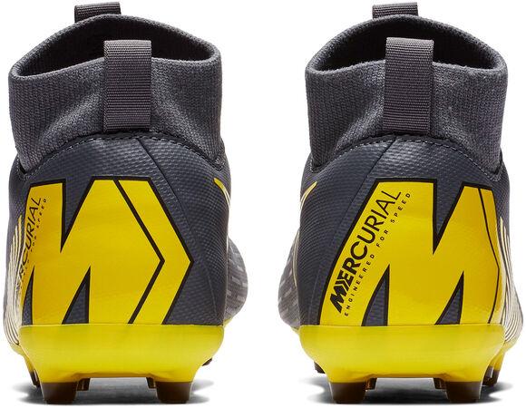 Botas fútbol MercurialSuperfly 6 Academy GS MG
