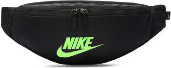 Nike Mochila NK HERITAGE HIP PACK Negro