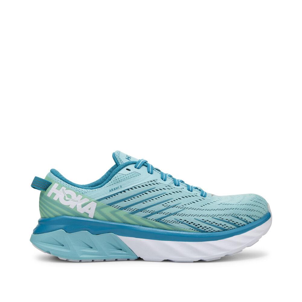 Hoka One One - Zapatilla de Running ARAHI 4 - Mujer - Zapatillas Running - 38