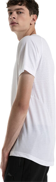 Camiseta manga corta Evostripe Move