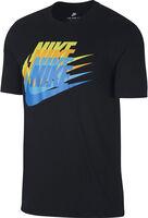 Nike Sportwear Tee cncpt blue 1 Hombre