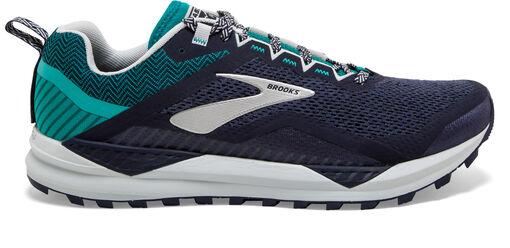 Brooks - Zapatilla Cascadia 14 - Hombre - Zapatillas Running - 42