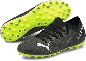 Puma Botas de fútbol Ultra 3.2 Mg Jr niño