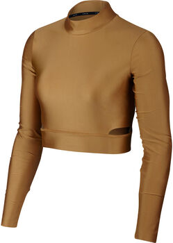 Nike Camiseta de manga larga de entrenamiento mujer