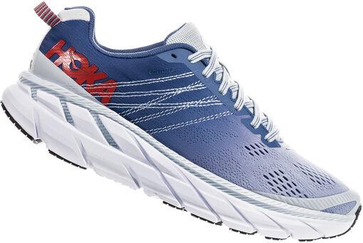 Hoka One One - Zapatilla CLIFTON 6 W - Mujer - Zapatillas Running - 38 2/3