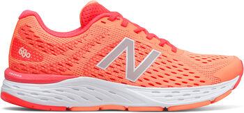 New Balance Zapatillas Running 680 V6 mujer