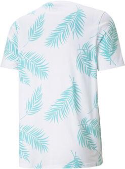 Camiseta Manga Corta Summer Court