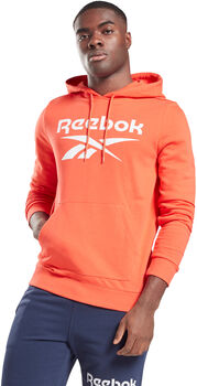 Sudadera Reebok Identity Big Logo hombre