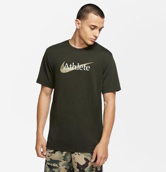 Nike Camiseta de manga corta Dry hombre