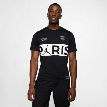 Nike M J PSG SS WORDMARK hombre