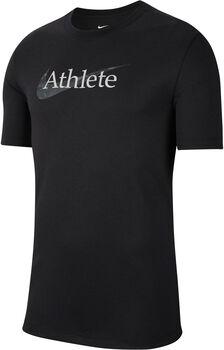 Nike Camiseta Manga Corta Dry Athlete hombre