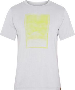 McKINLEY Camiseta manga corta Rago ux hombre