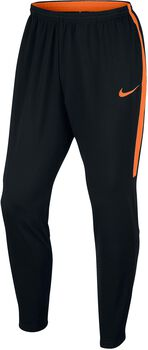 Pantalón fútbol Nike Dry Academy KPZ hombre Negro