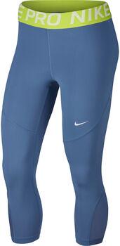 Nike Mallas Pro Capris mujer