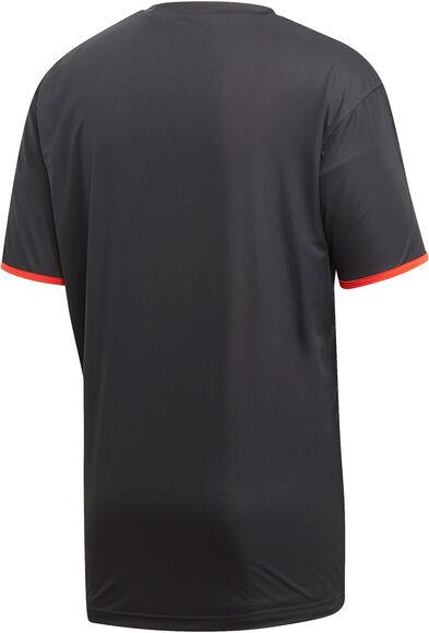 Camiseta manga corta Tan Reversible