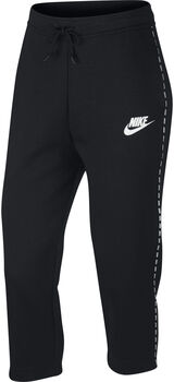 Nike w nsw optc snkr pant mujer Negro