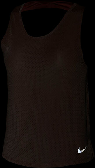 Camiseta Sin Mangas Breathe Dri-Fit Miler
