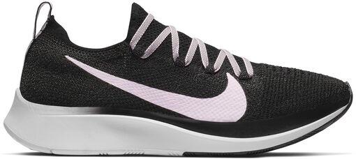 Nike - Zoom Fly FK - Mujer - Zapatillas Running - Negro - 37?